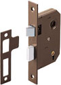 High security  locks - 2948-mortise lock