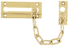 Security door chain - 803975-3-3/8