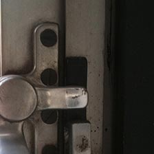 Front Door Security Lock