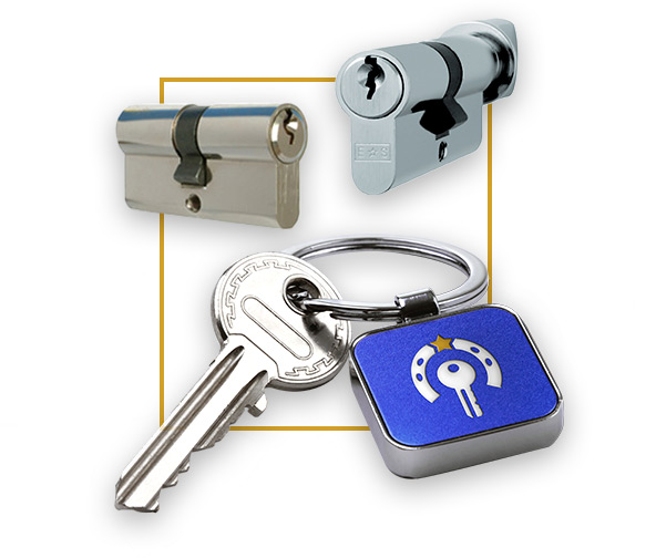 High Quality Locks And Bolts